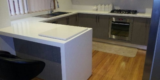 Kitchen Renvations