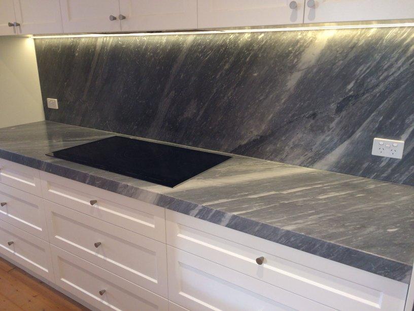 Granite benchtops Melbourne